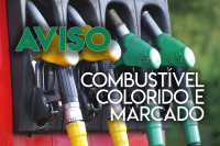 Gasóleo Colorido e Marcado - Edital 2021